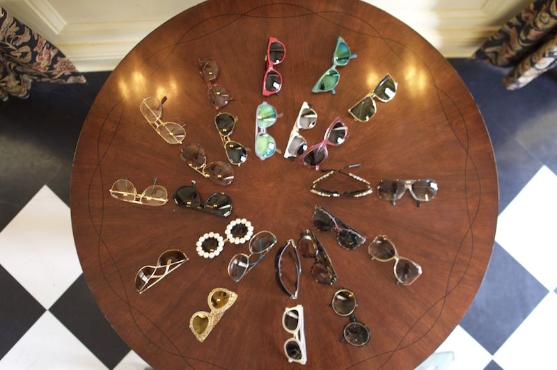 Beyond The Label, Sunnies